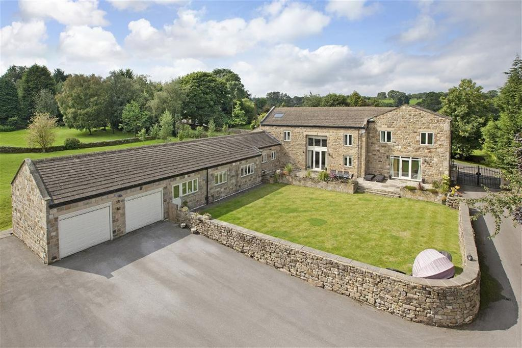 5 Bedrooms Unique Property for sale in Kettlesing, Harrogate, North Yorkshire