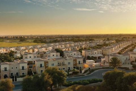 4 bedroom detached villa  - Arabian Ranches, Dubai