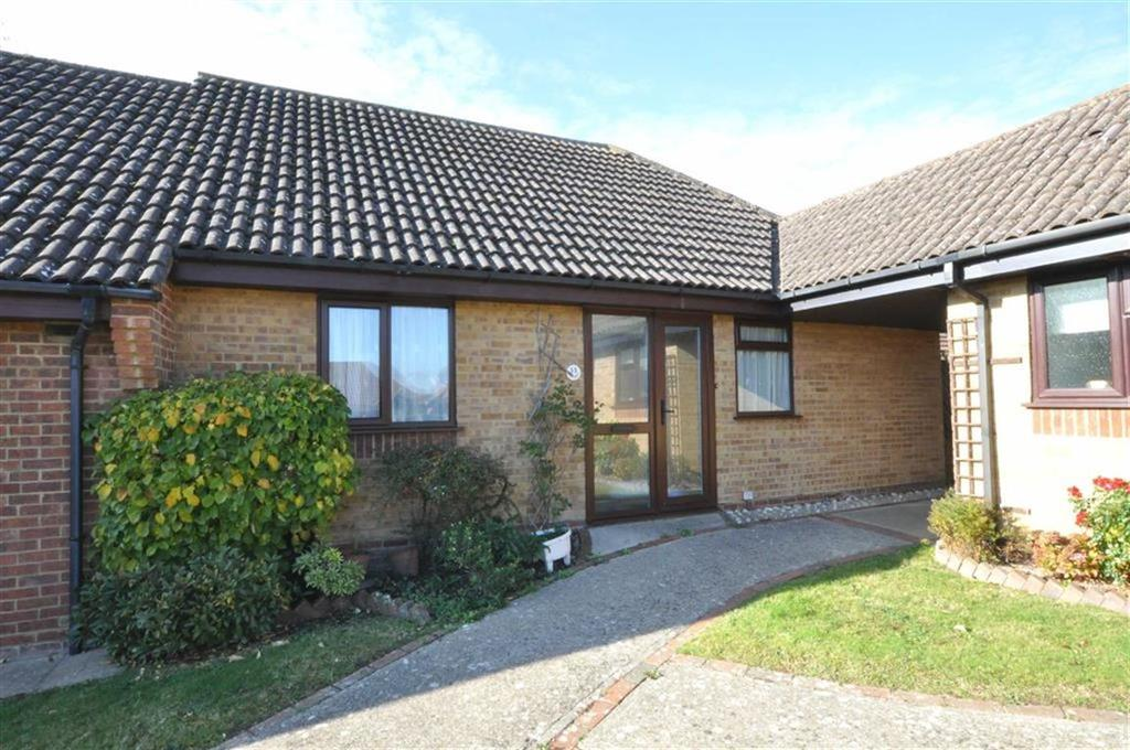 2 Bedrooms Sheltered Housing Retirement Property for sale in Hailsham