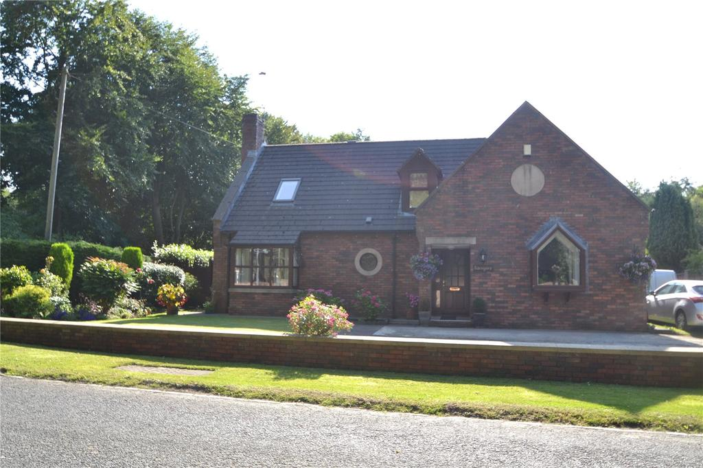 4 Bedrooms Detached Bungalow for sale in Edengate, Castle Eden, Hartlepool, TS27