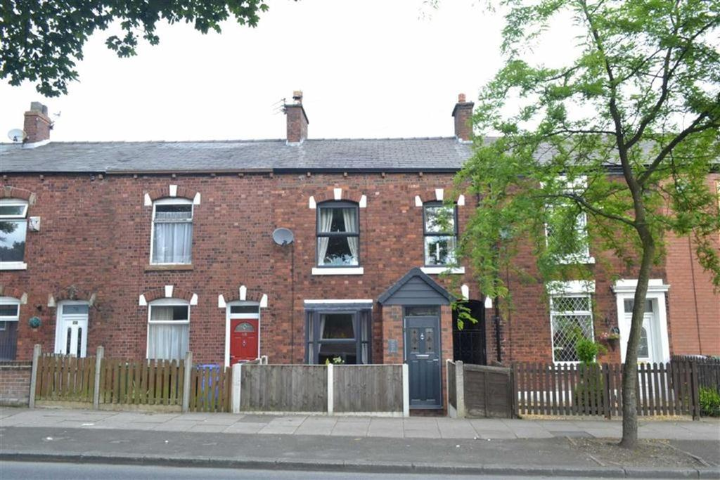 3 Bedrooms Terraced House for sale in Wood Lane, Ashton-under-lyne, Lancashire, OL6