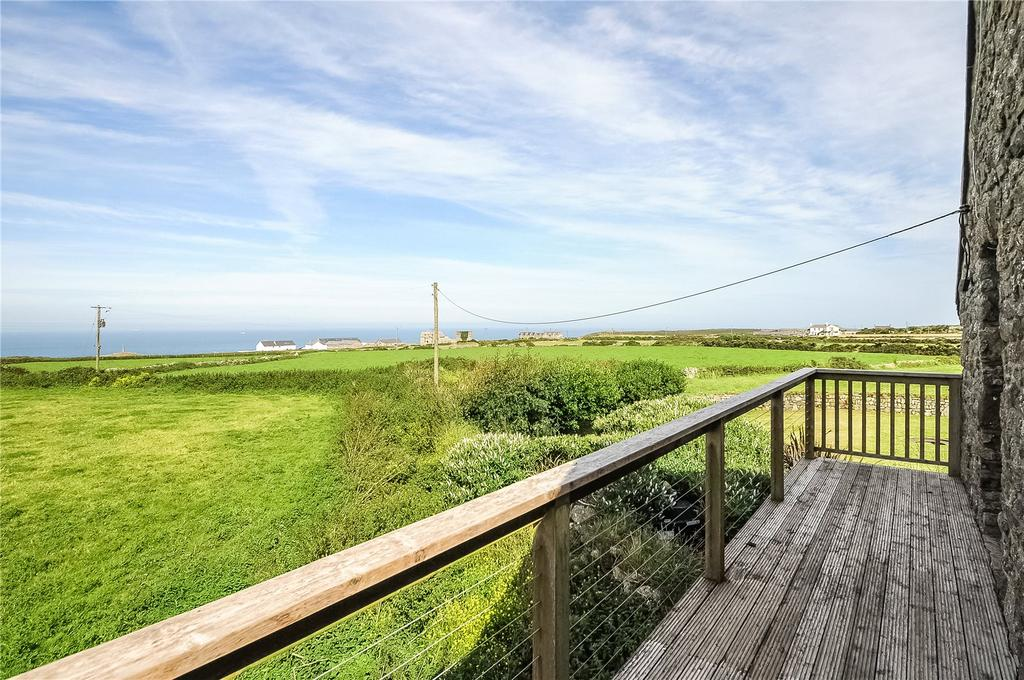 3 Bedrooms House for sale in Barn conversion with fantastic views