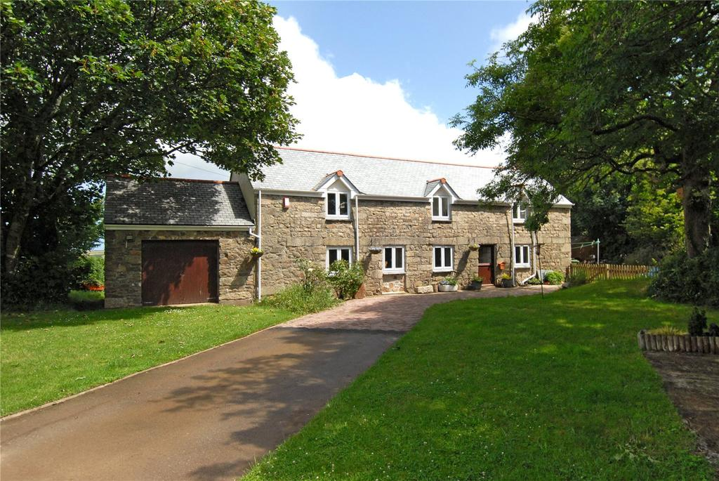 4 Bedrooms Detached House for sale in A traditional stone residence