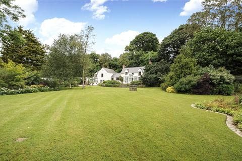 4 bedroom house for sale - Delightful former mill in some 3 acres