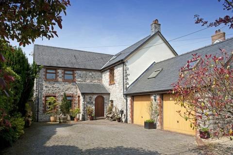 3 bedroom detached house to rent - Bishopston Road, Bishopston, Swansea, SA3 3EN