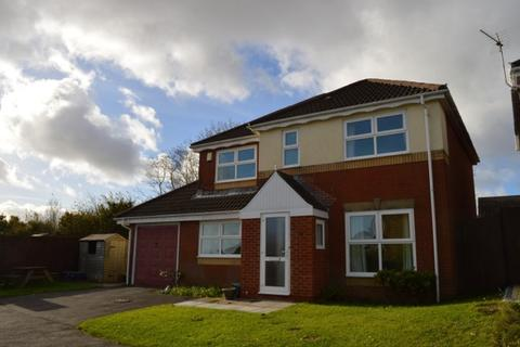 3 bedroom detached house to rent - Pant Yr Odyn, Tycoch, Swansea, SA2 9GR