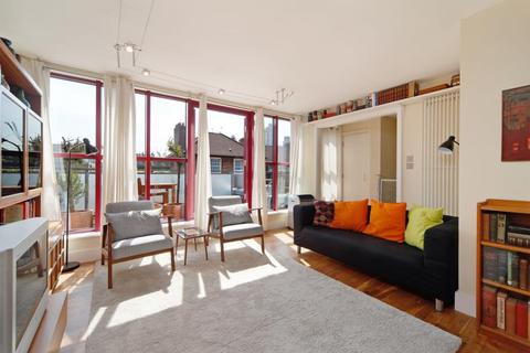 3 bedroom apartment to rent - Eagleworks, London, E1 **COUPLE OR SINGLE OCCUPANT ONLY**