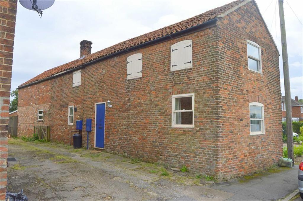 3 Bedrooms Detached House for sale in Wargate Way, Gosberton
