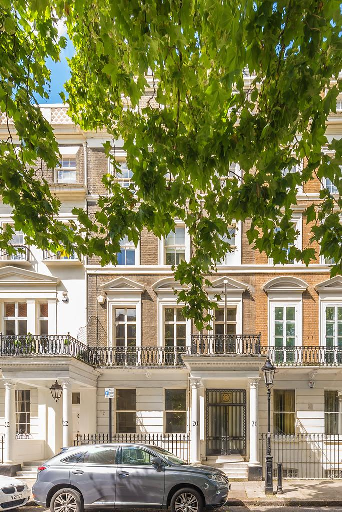8 Bedrooms Town House for sale in Rutland Gate, London SW7