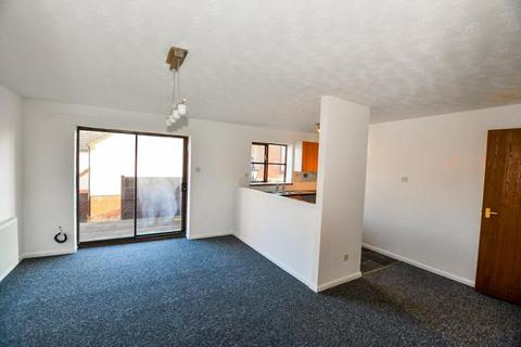 1 bedroom flat to rent - Halyard Croft, The Marina, Hull