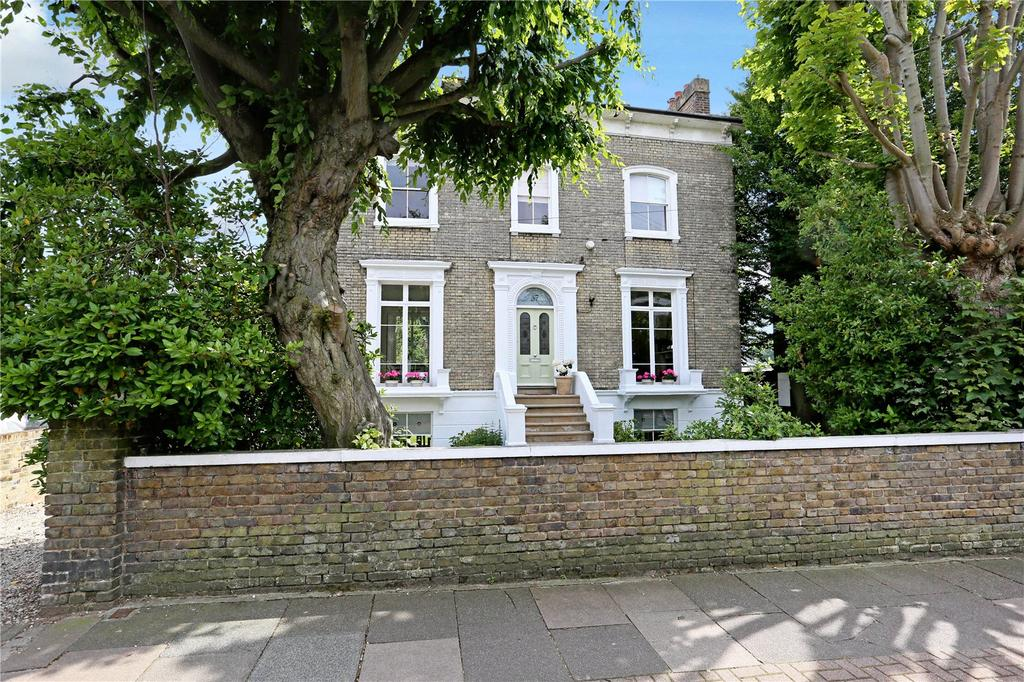 5 Bedrooms Detached House for sale in Melrose Road, Wandsworth, London, SW18