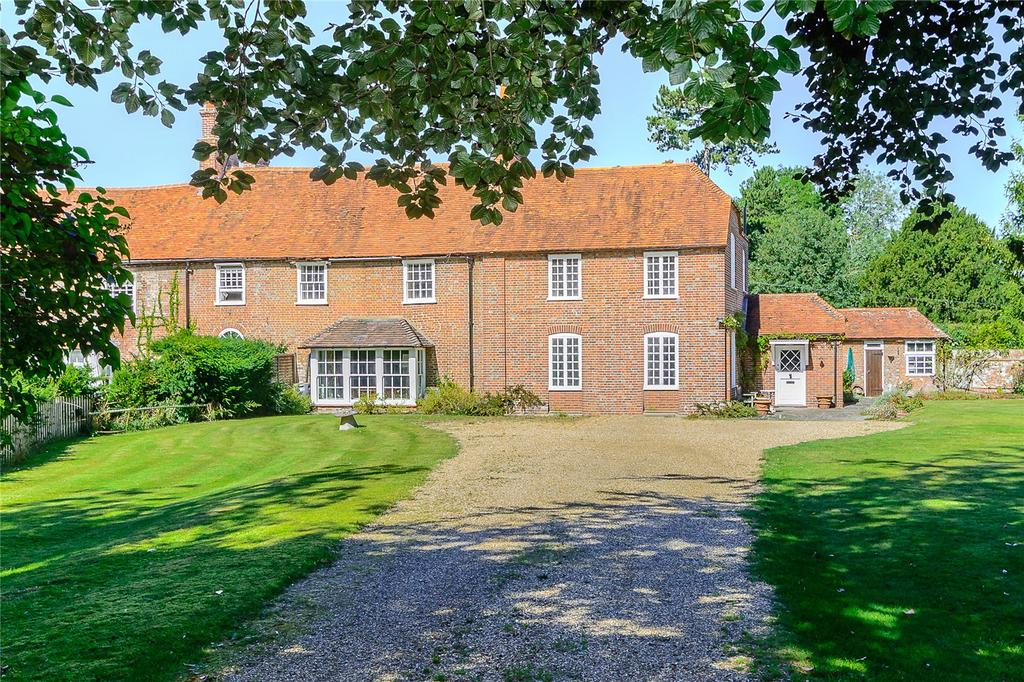 4 Bedrooms Unique Property for sale in Moulsford, Wallingford, Oxfordshire, OX10