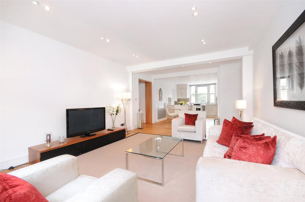 2 Bedrooms Flat for sale in Lowndes Square, Knightsbridge, London