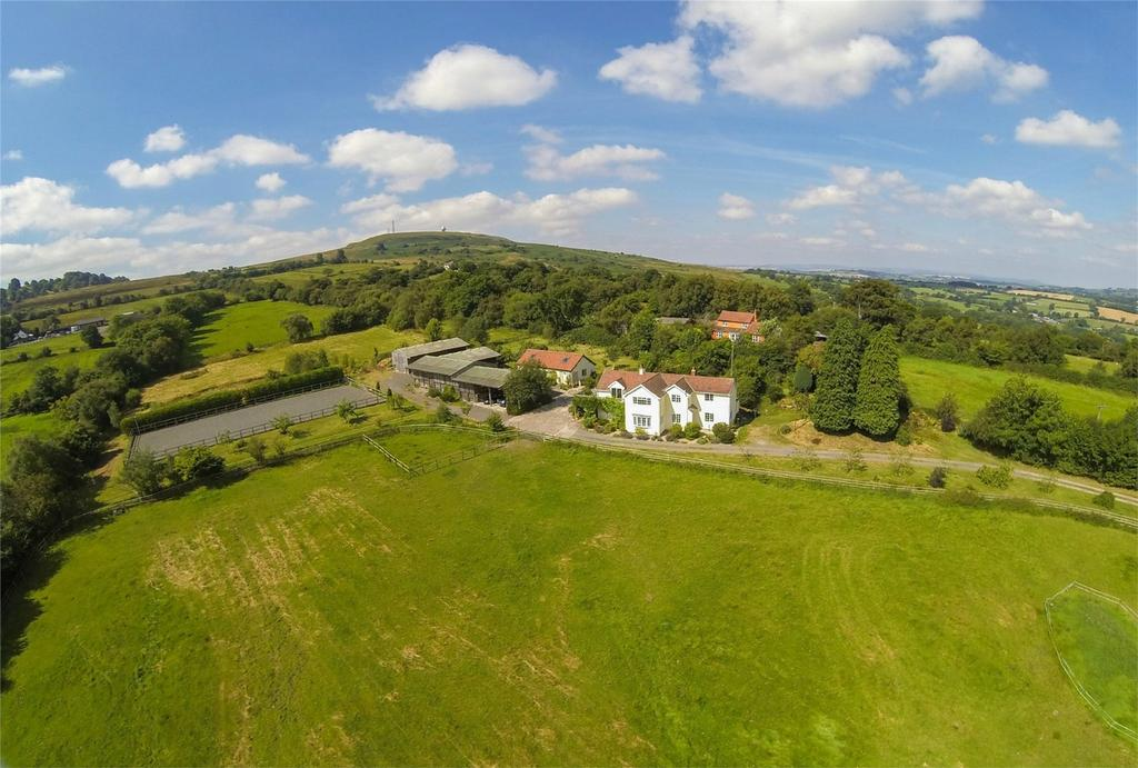 4 Bedrooms Country House Character Property for sale in Cleeton St. Mary, Kidderminster, Shropshire
