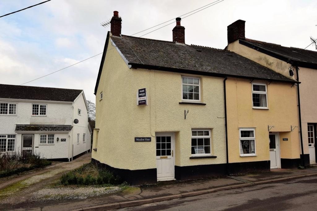 3 Bedrooms House for sale in Meadow View, Kennford, EX6