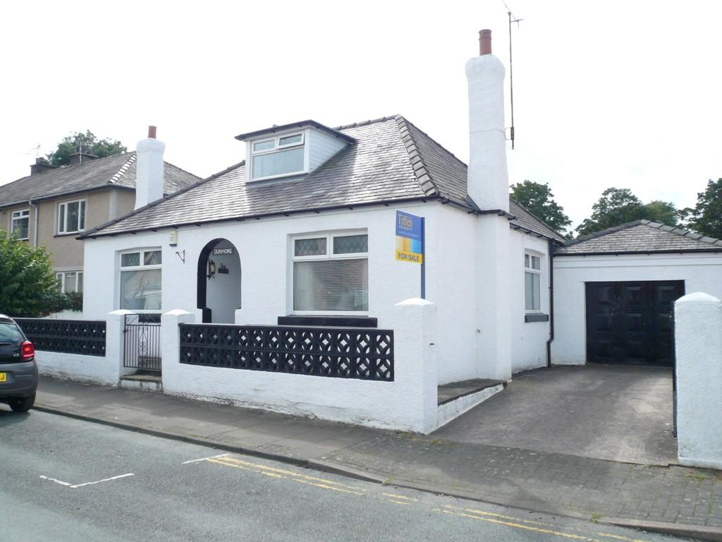 2 Bedrooms Detached Bungalow for sale in Infirmary Road, Workington