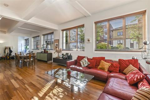 Studio for sale - Sunlight Square, London, E2
