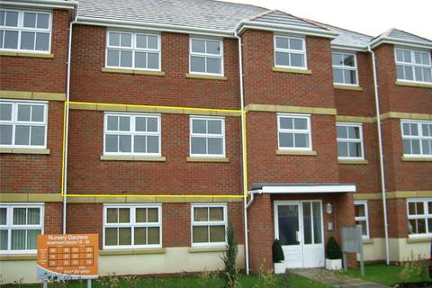 2 bedroom apartment to rent - Buttermere Close, Melton Mowbray, Leicestershire