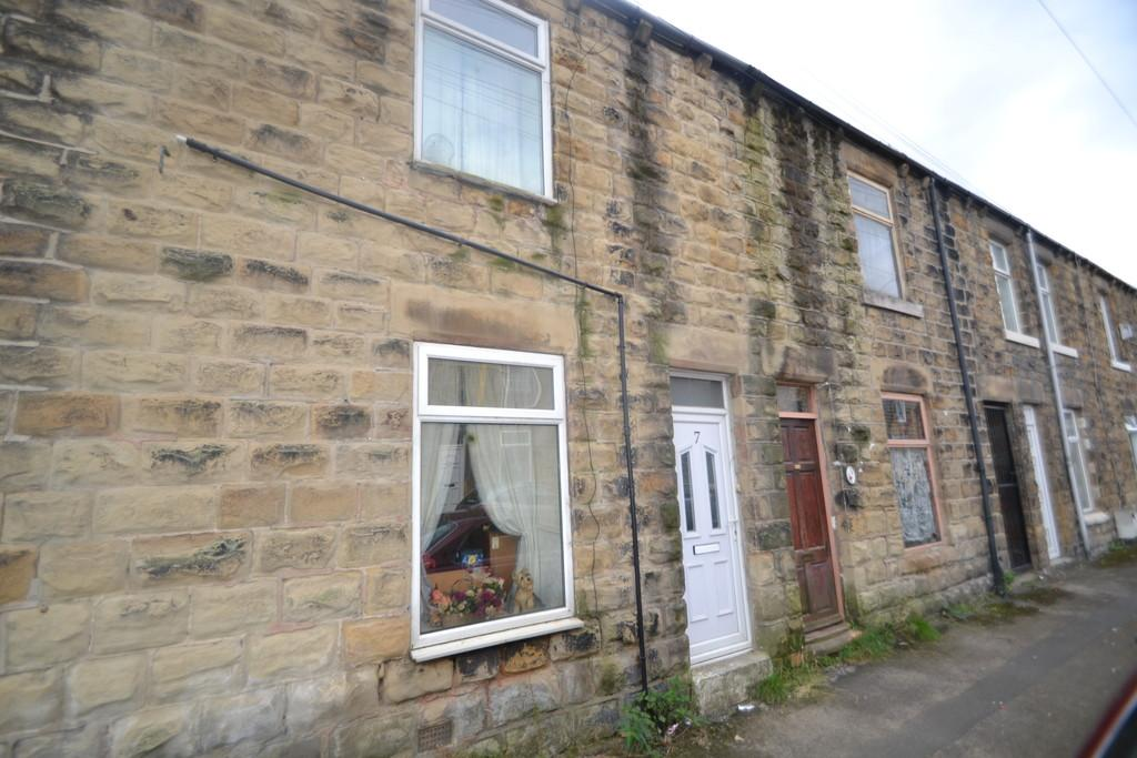 2 Bedrooms Terraced House for sale in New Street, Great Houghton