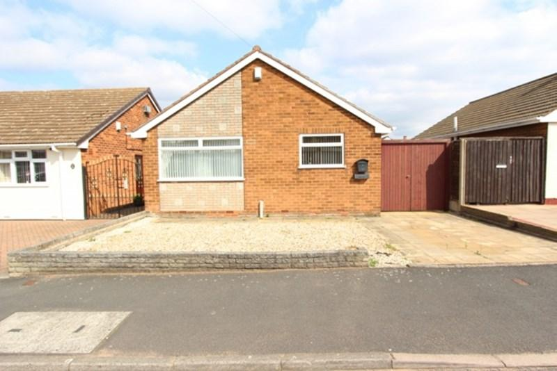 3 Bedrooms Bungalow for sale in Bagnall Street, Tipton