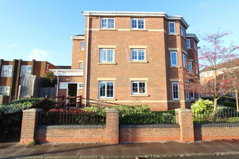 2 Bedrooms Apartment Flat for sale in Scott Street, Tipton