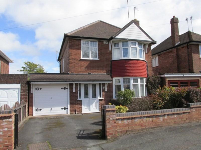 3 Bedrooms Detached House for sale in Grafton Place, Bilston