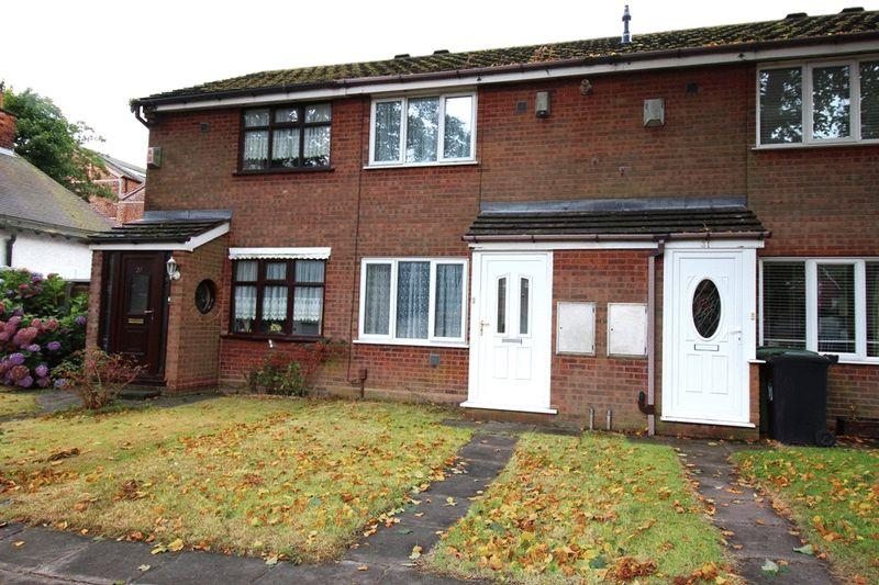 2 Bedrooms Terraced House for sale in Bean Road, Dudley