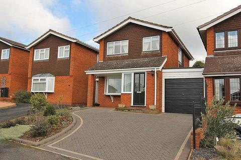 3 bedroom link detached house for sale - Himley Gardens, The Straits