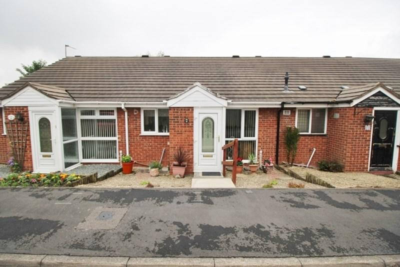 2 Bedrooms Bungalow for sale in Villiers Street, Willenhall