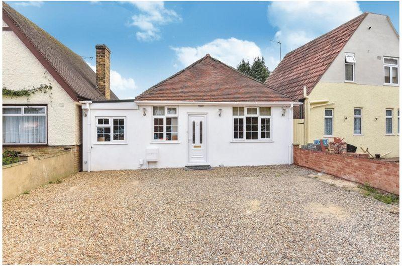 3 Bedrooms House for sale in Off London Road, Langley