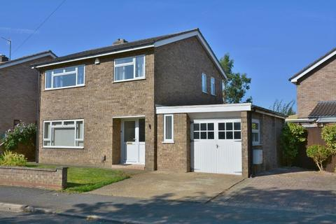 3 bedroom detached house to rent - St. Catherines, Ely