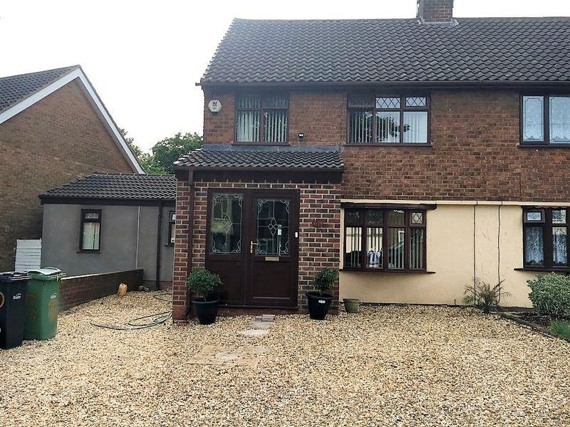 3 Bedrooms Semi Detached House for sale in Recently refurbished and extended three bedrooms semi detached property with easy access local communities links