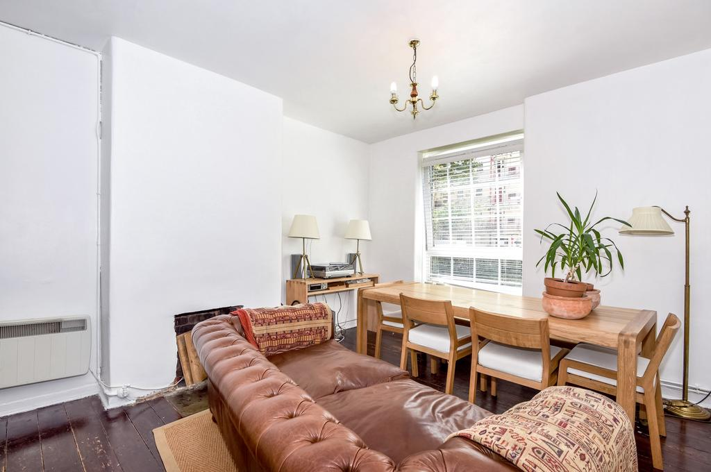 3 Bedrooms Flat for sale in Otford House, Staple St., SE1
