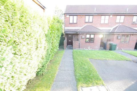 2 bedroom semi-detached house to rent - Mount Close - Killingworth