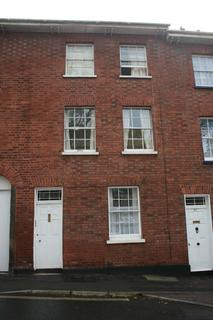 Studio to rent - Exeter city centre - Well presented first floor studio flat