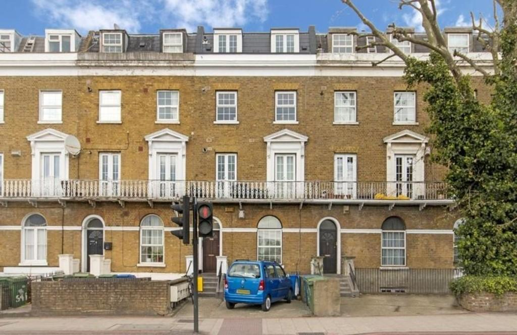 1 Bedroom Flat for sale in Old Kent Road