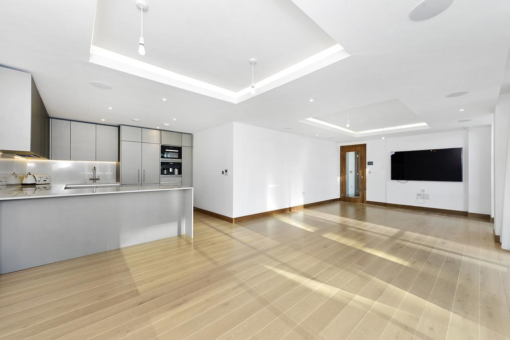 3 Bedrooms Penthouse Flat for sale in Quarter House, Battersea Reach, Wandsworth