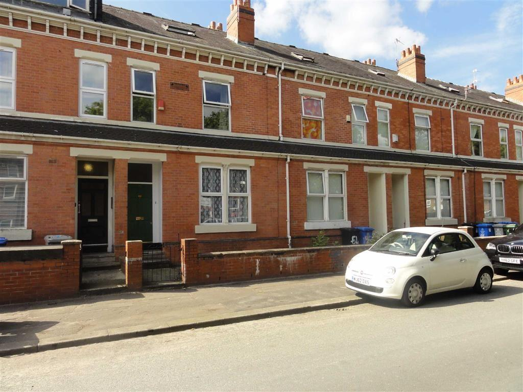 5 Bedrooms Terraced House for sale in Shrewsbury Street, Old Trafford