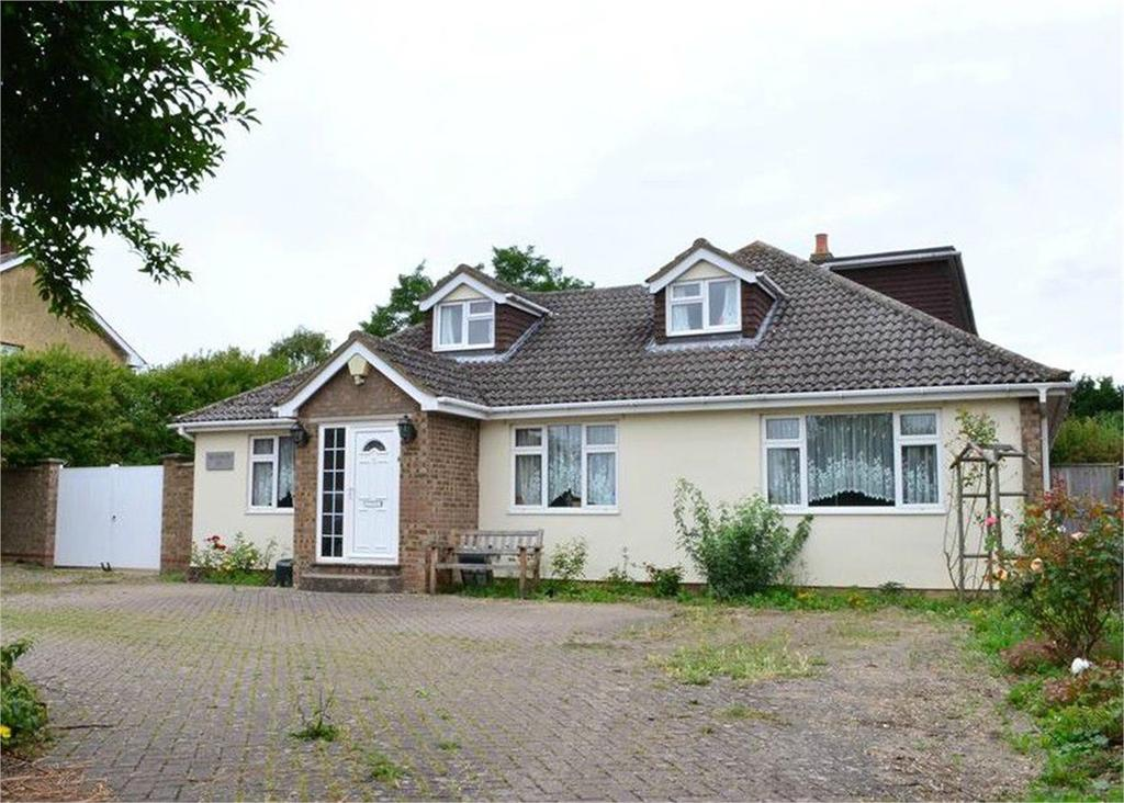 5 Bedrooms Detached House for sale in The Causeway, Bassingbourn, Royston, SG8