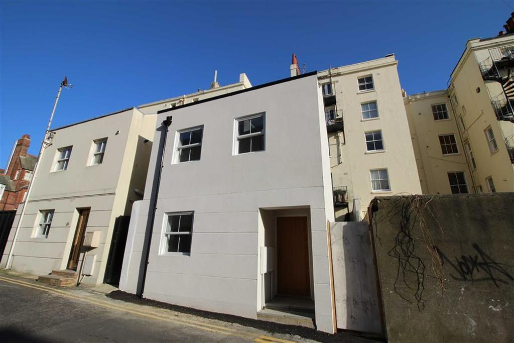1 Bedroom Detached House for sale in Farm Road, Hove, East Sussex