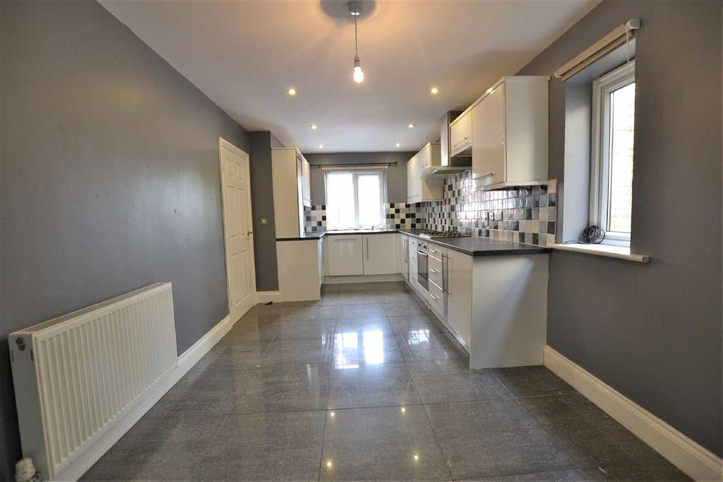 4 Bedrooms Detached House for sale in Cavendish Street, Barnoldswick, Lancashire
