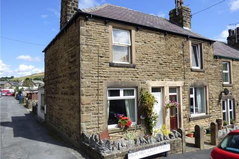 2 bedroom end of terrace house to rent - High Hill Grove Street, Settle, North Yorkshire