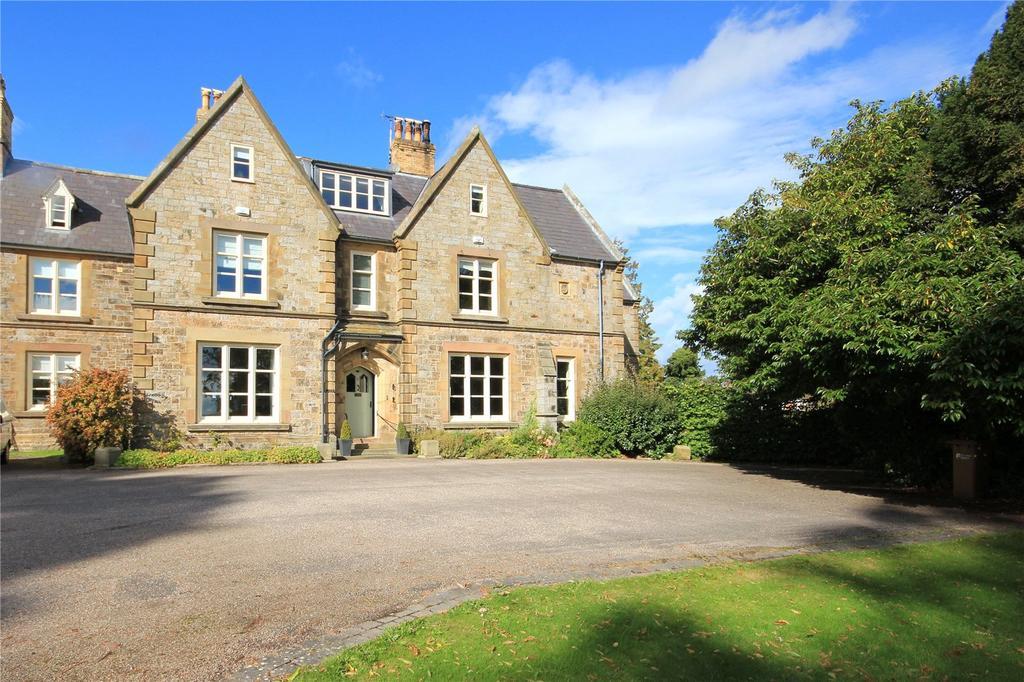5 Bedrooms Semi Detached House for sale in Parc Plas Aney, Mold, Flintshire, CH7