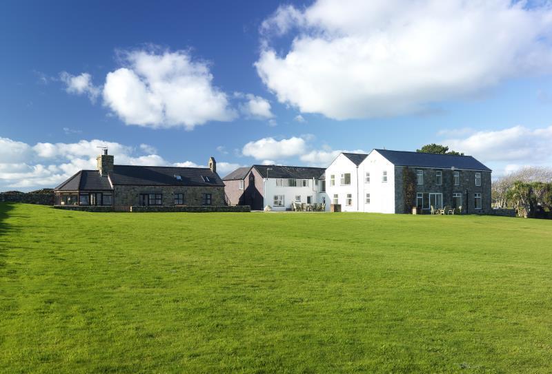4 Bedrooms Detached House for sale in Bwlch Tochyn, Nr Abersoch, Gwynedd, LL53