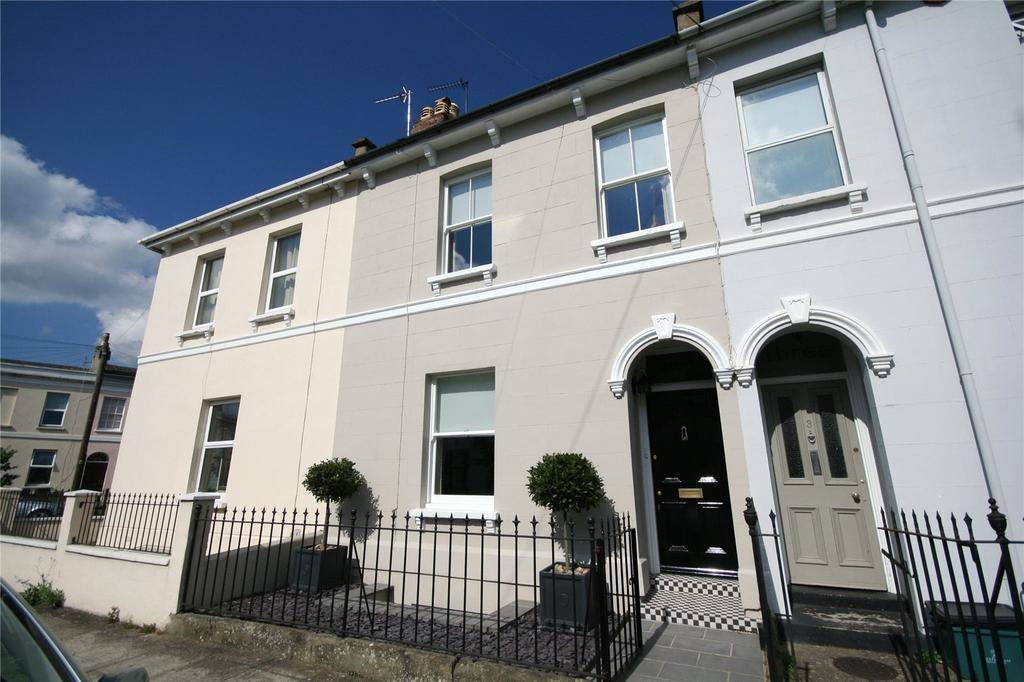 3 Bedrooms House for sale in Brighton Road, Fairview, Cheltenham, GL52