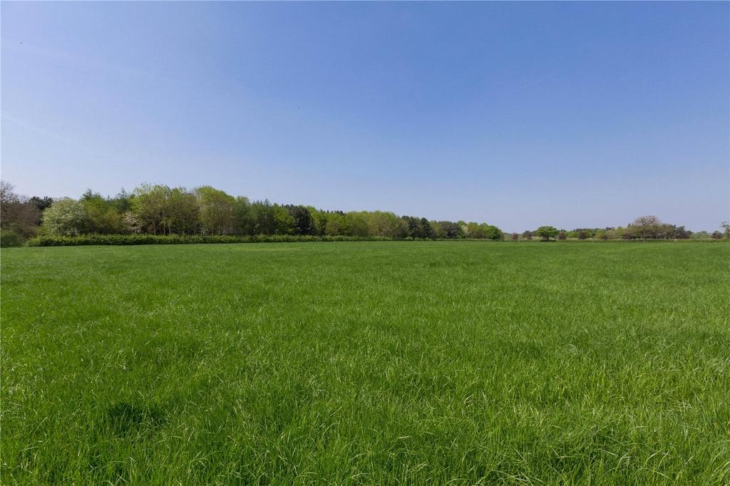 Land Commercial for sale in Forge Mill Lane, Warmingham, Middlewich, Cheshire