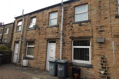 1 bedroom terraced house to rent - Baker Street, Oakes, Huddersfield, HD3