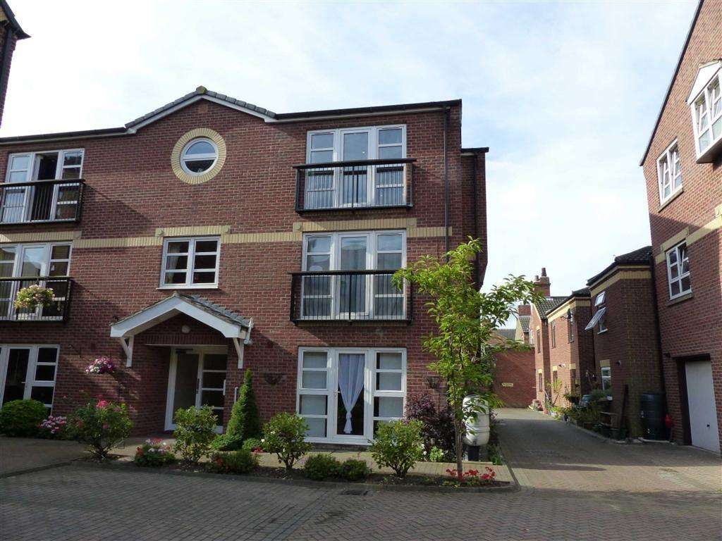 2 Bedrooms Flat for sale in Wellowgate Mews, Grimsby, North East Lincolnshire