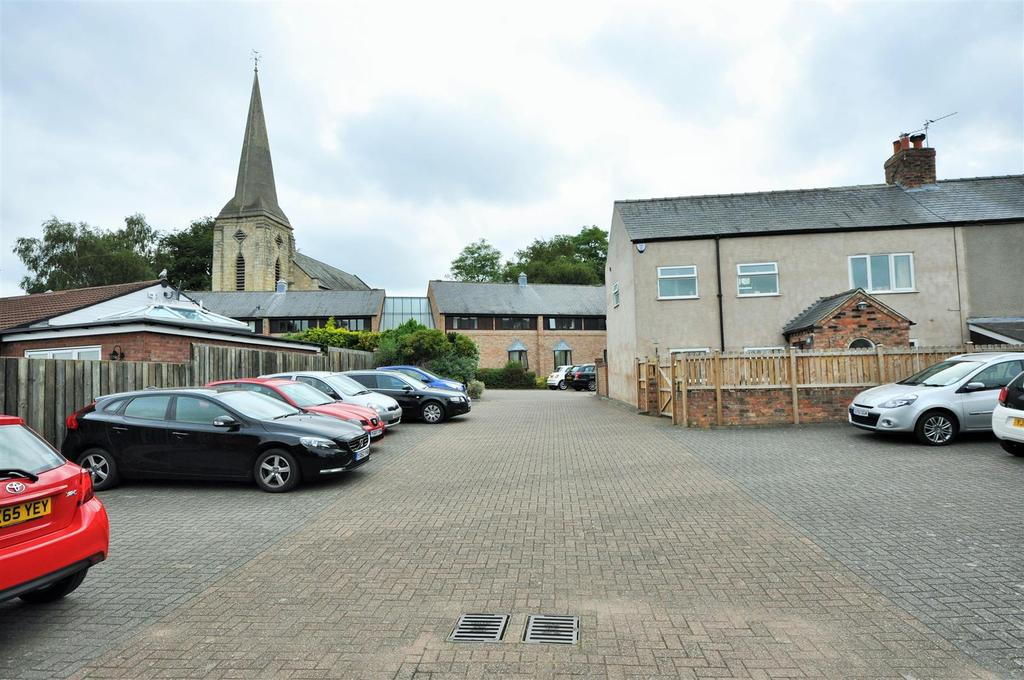 1 Bedroom Flat for sale in Church Mews, Acomb Green,York