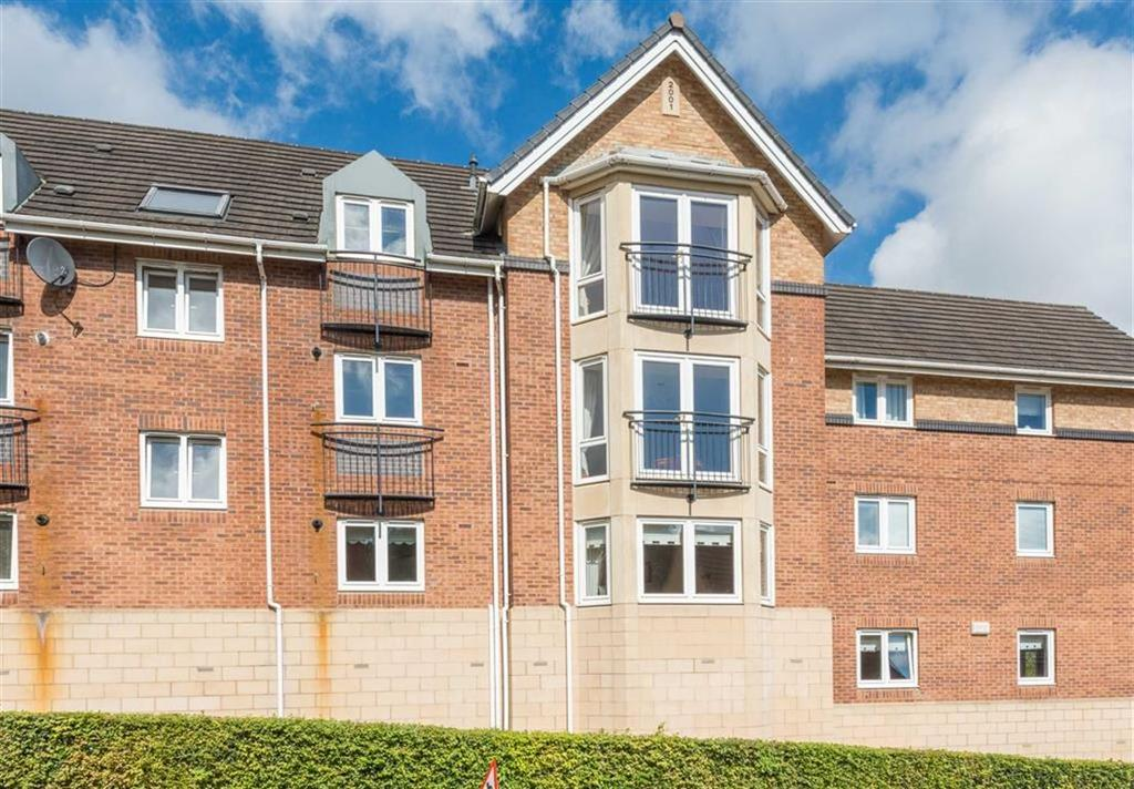 2 Bedrooms Apartment Flat for sale in Middlewood Drive East, Wadsley Park Village, Sheffield, S6